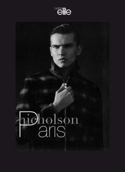 Paris Nicholson