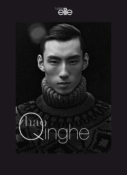 Qinghe Zhao
