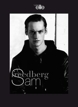 Sam Freedberg
