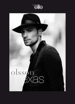 Texas Olsson