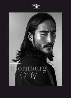 Tony Thornburg