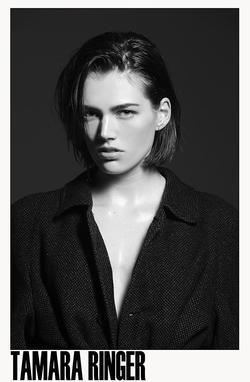 Tamara Ringer