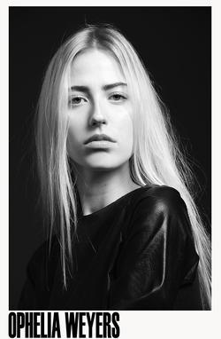 Ophelia Weyers