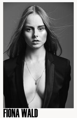 Fiona Wald