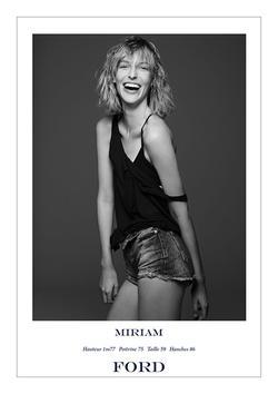 Miriam Haney