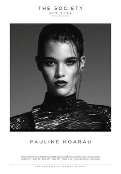 Pauline Hoarau