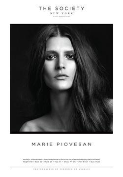 Marie Piovesan
