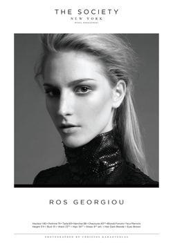 Ros-Georgiou
