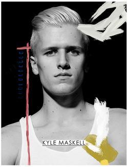 Kyle Maskell