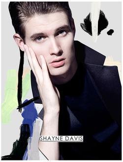 Shayne Davis