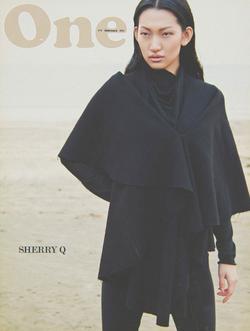 Sherry Q