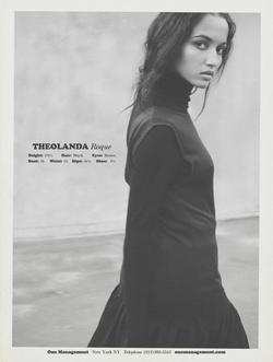 Theolanda