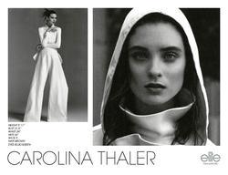 Carolina Thaler
