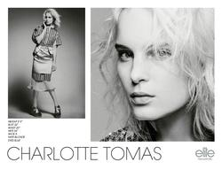 Charlotte Tomas