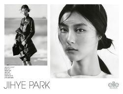 Jihye Park