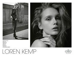 Loren Kemp
