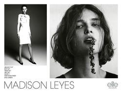 Madison Leyes