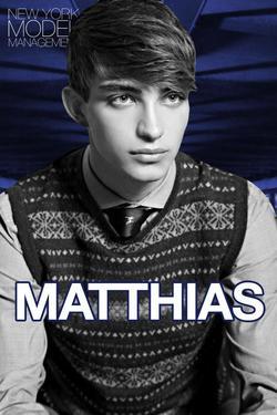 Matthias Bex
