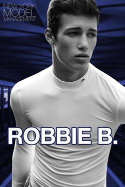 Robbie Beeser
