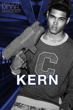 Kern Charles