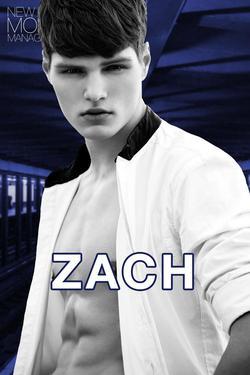 Zach Bernatz