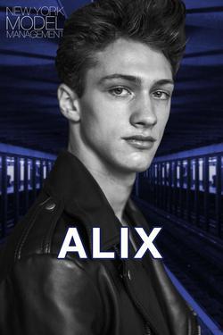 Alix Legrand