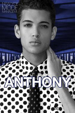 Anthony White