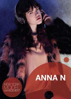 Anna N