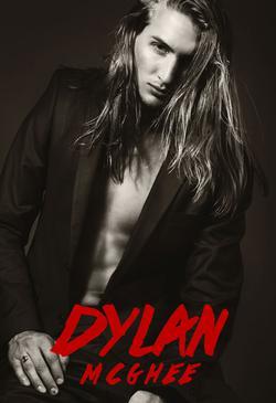 Dylan Mcghee