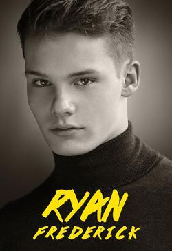 Ryan Frederick