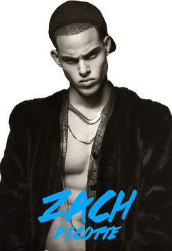 Zach Picotte