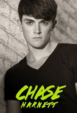 Chase Harnett