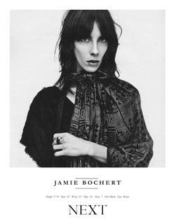 Jamie Bochert