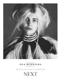 Ola Rudnicka
