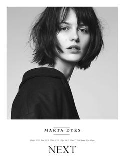 Marta Dyks