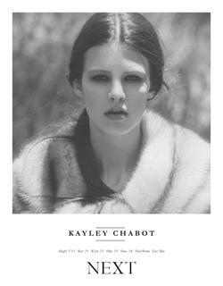 Kayley Chabot