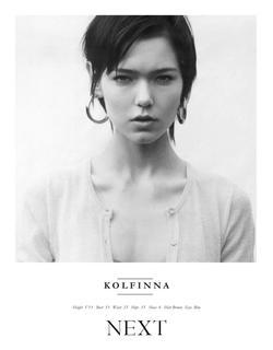 Kolfinna