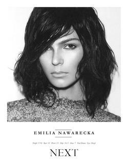 Emila Nawarecka
