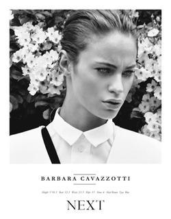 Barbara Cavazzotti