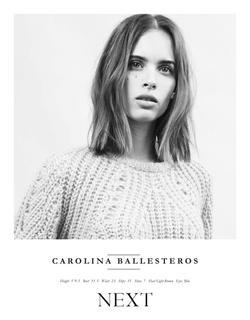 Carolina Ballesteros