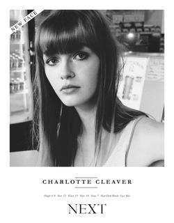Charlotte Cleaver