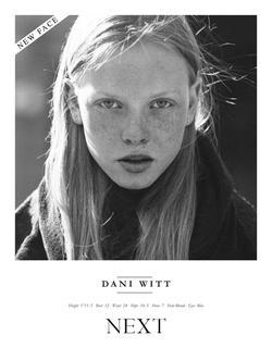 Dani Witt