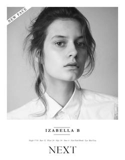 Izabella B