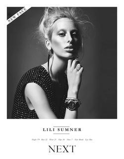 Lili Sumner