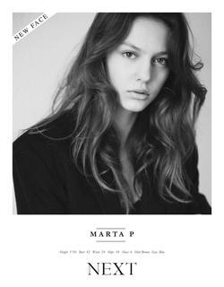Marta P