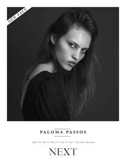 Paloma Passos
