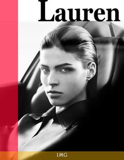 Lauren English