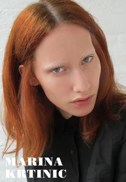 Marina Kritinic