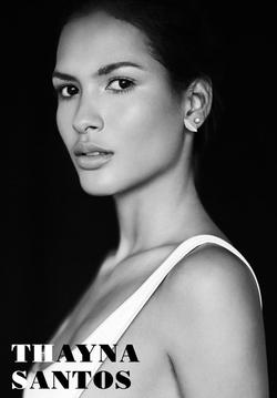 Thayna Santos