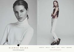 Blanca B